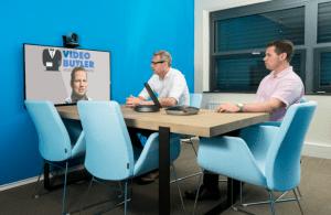 Audio-videoconferencing