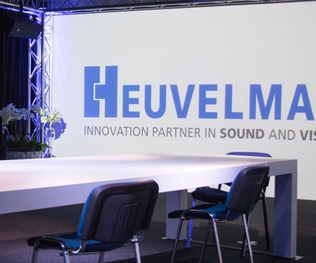 Heuvelman  - Studio Streaming