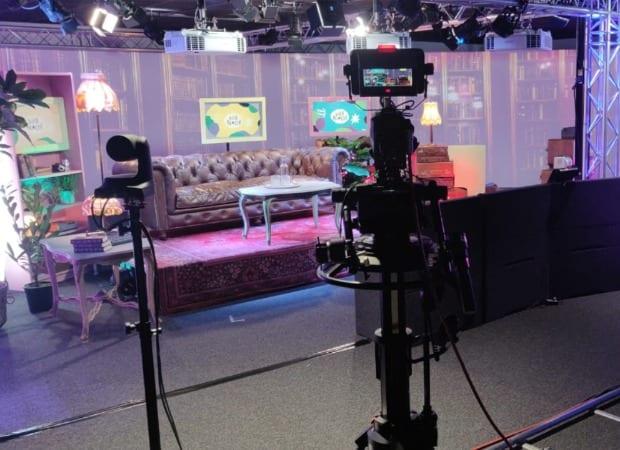 Vacature audiovisueel - Stage AVL