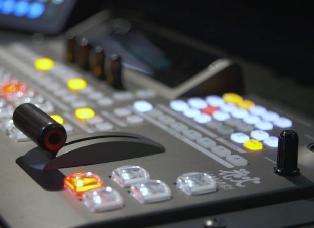 Vacature audiovisueel - Live Video Technicus