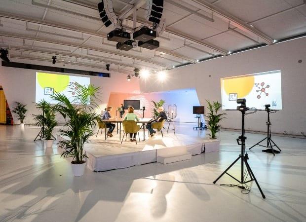 Vacature audiovisueel - Video / Schakel Technicus
