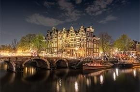 Heuvelman - Amsterdam
