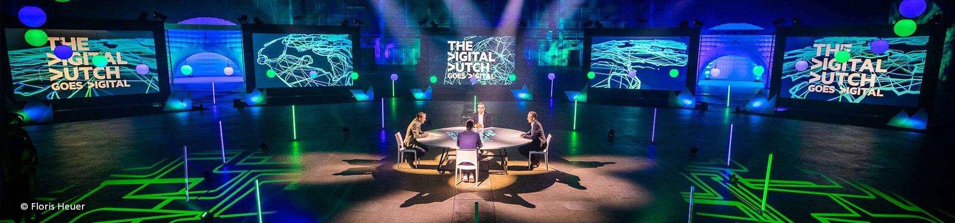 Digital Dutch Goes Digital