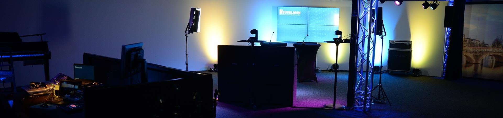 Actie Livestream