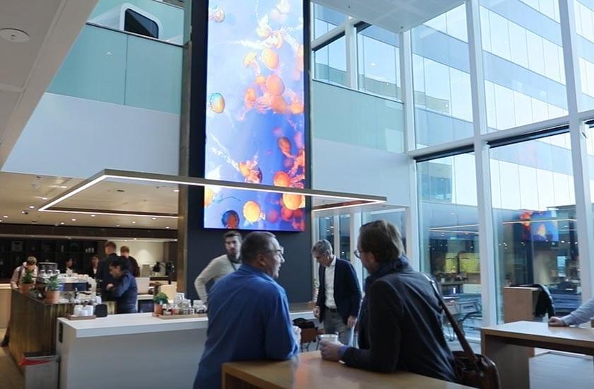 Heuvelman - Microsoft Amsterdam