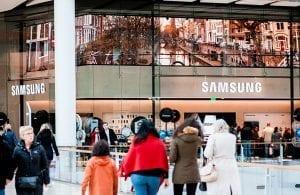 Samsungstore Utrecht