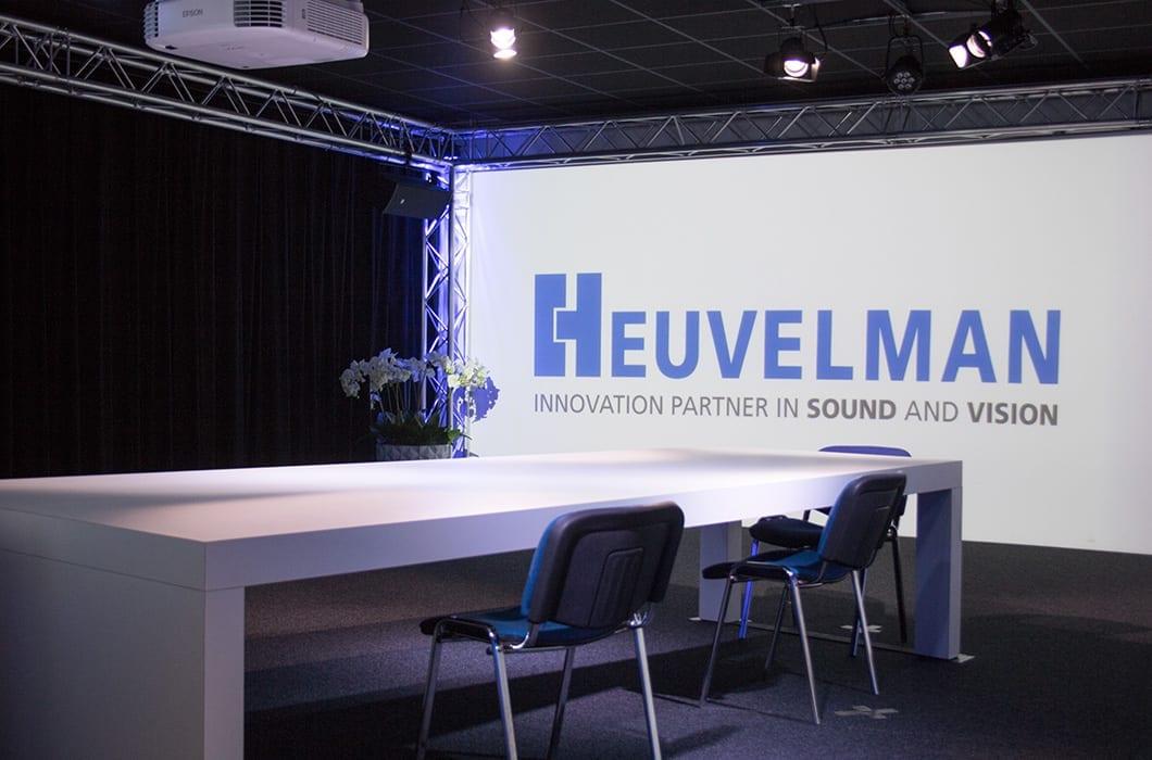 Heuvelman - cases