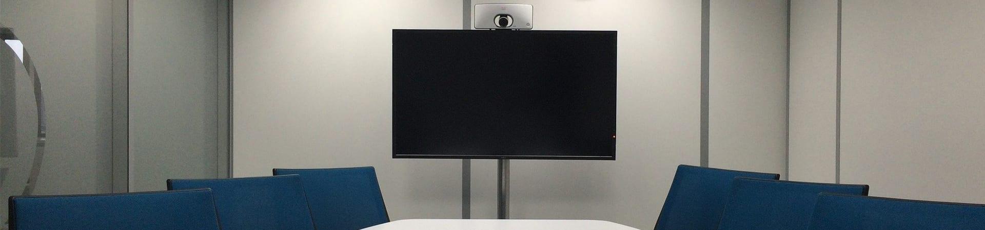 Audio- en videoconferencing - Heuvelman