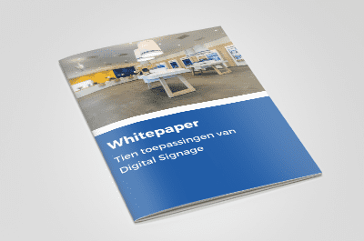 Heuvelman - Digital signage whitepaper